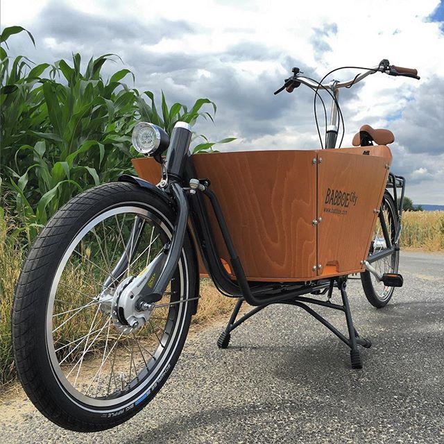 Bei uns in Bad Homburg bekommt ihr @babboe_cargobike Lastenfahrräder! Kommt vorbei und lasst euch von uns beraten. Euer Snow+Bike Action Team