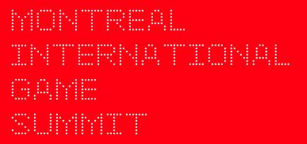 Montreal International Game Summit (2012)