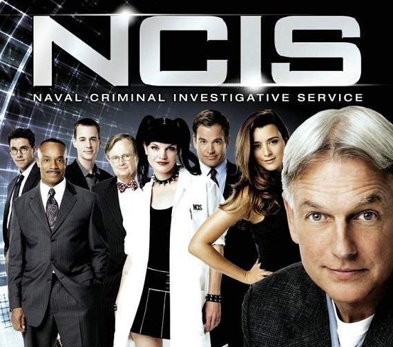 NCIS  (CBS-TV)