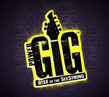 Power Gig: Rise Of The Six String  (Seven45)