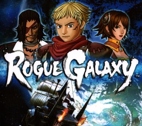 Rogue Galaxy  (Sony Japan)