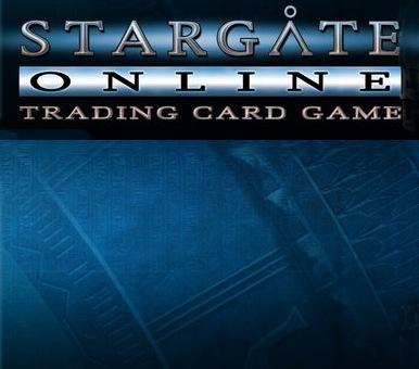 Stargate Online TCG  (Sony Online)