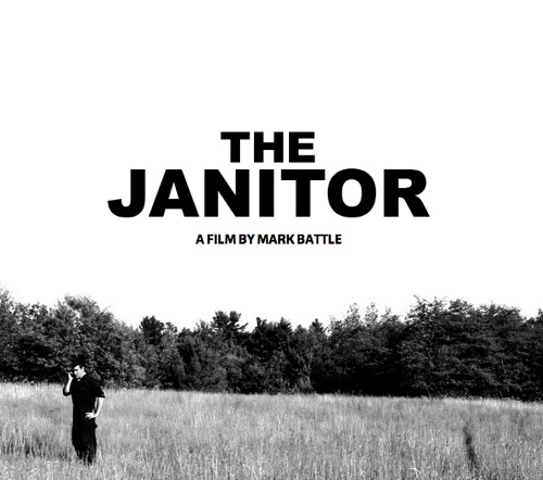 The Janitor  (Sweven Films)