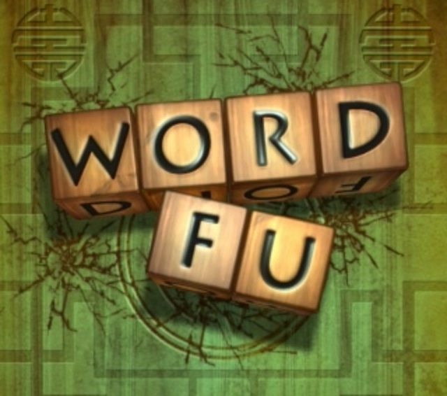 Word Fu  (2009, ngmoco)