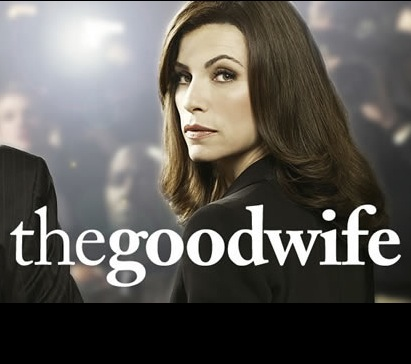 The Good Wife  (CBS-TV)