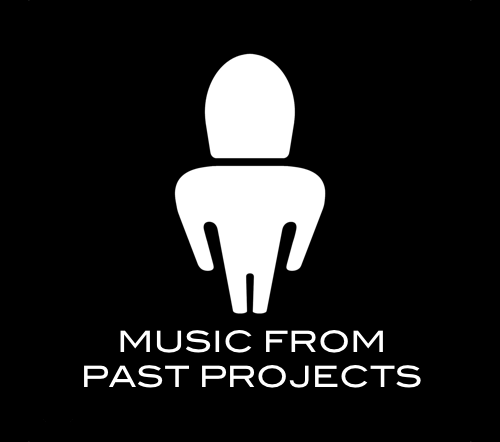 Music From Past Projects (2005-2013, various)