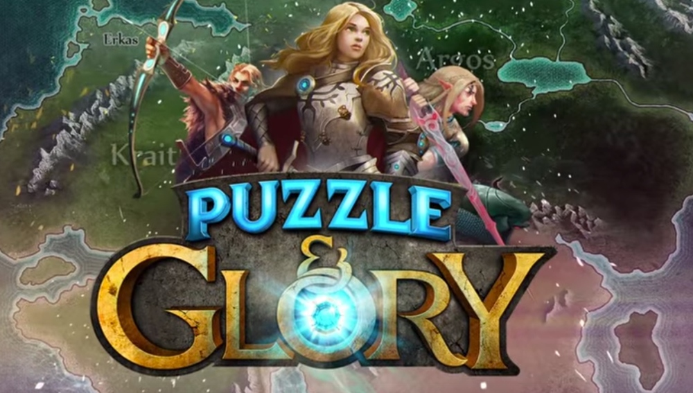 """Puzzle And Glory"" (Sega/Demiurge, 2015)"