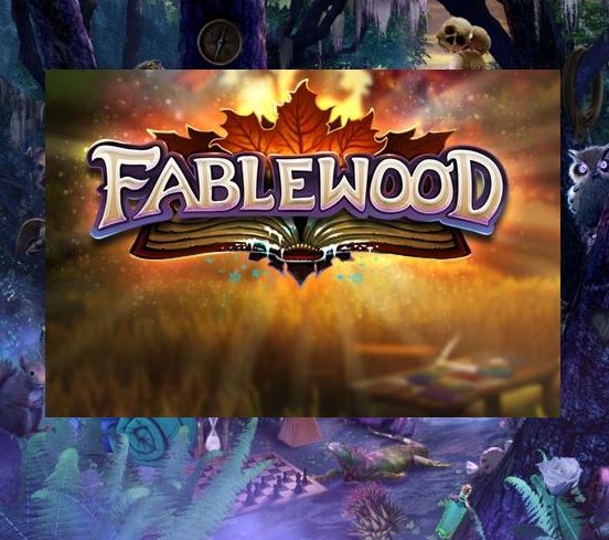 Fablewood (Hitpoint)