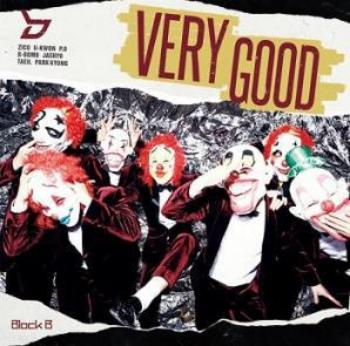 Block B Zico Park Kyung U-Kwon Taeil Jaehyo B-Bomb P.O song rapper very good nolina  Block B: Zico, Park Kyung, Jaehyo, P.O, B-Bomb, U-Kwon, Taeil  rapper songs Korean K-pop K hip hop hep hap Bastarz Fanxychild  daftar lagu discografia alben álbum