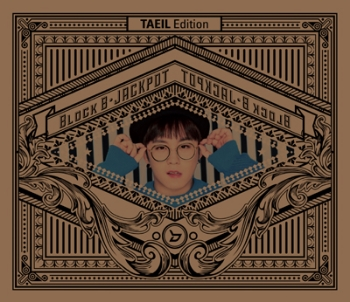 Taeil Block B  song rapper jackpot be the light  Block B: Zico, Park Kyung, Jaehyo, P.O, B-Bomb, U-Kwon, Taeil  rapper songs Korean K-pop K hip hop hep hap Bastarz Fanxychild  daftar lagu discografia alben álbum