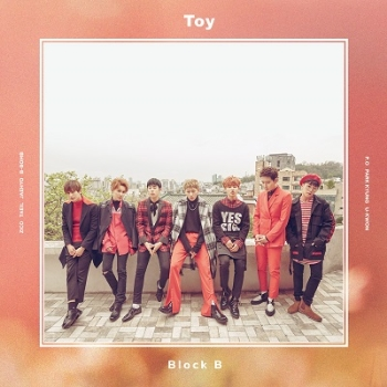 Block B Zico Park Kyung U-Kwon Taeil Jaehyo B-Bomb P.O song rapper toy Block B: Zico, Park Kyung, Jaehyo, P.O, B-Bomb, U-Kwon, Taeil  rapper songs Korean K-pop K hip hop hep hap Bastarz Fanxychild  daftar lagu discografia alben álbum