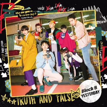 Block B Zico Park Kyung U-Kwon Taeil Jaehyo B-Bomb P.O song rapper yesterday walkin' in the rain walking Block B: Zico, Park Kyung, Jaehyo, P.O, B-Bomb, U-Kwon, Taeil rapper songs Korean K-pop K hip hop hep hap Bastarz Fanxychild daftar lagu discografia alben álbum albun