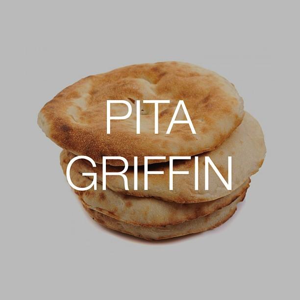 Pita Griffin