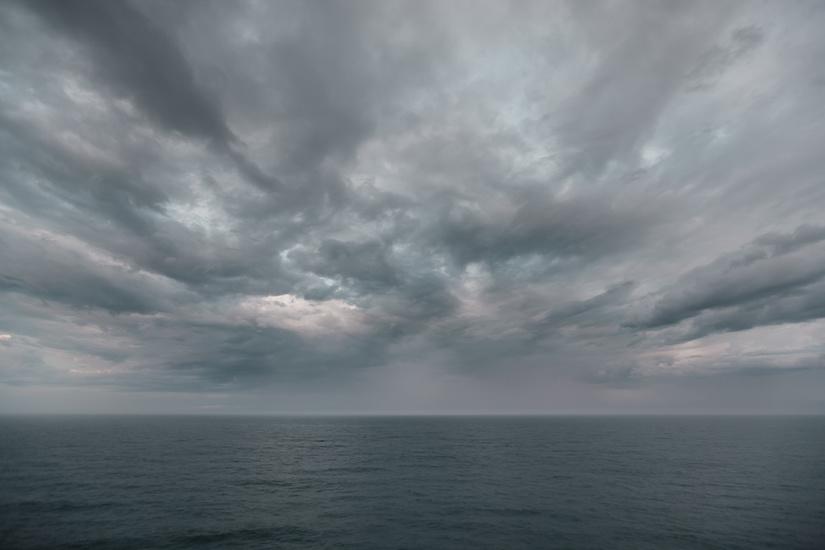 seascapes by Irenaeus Herok