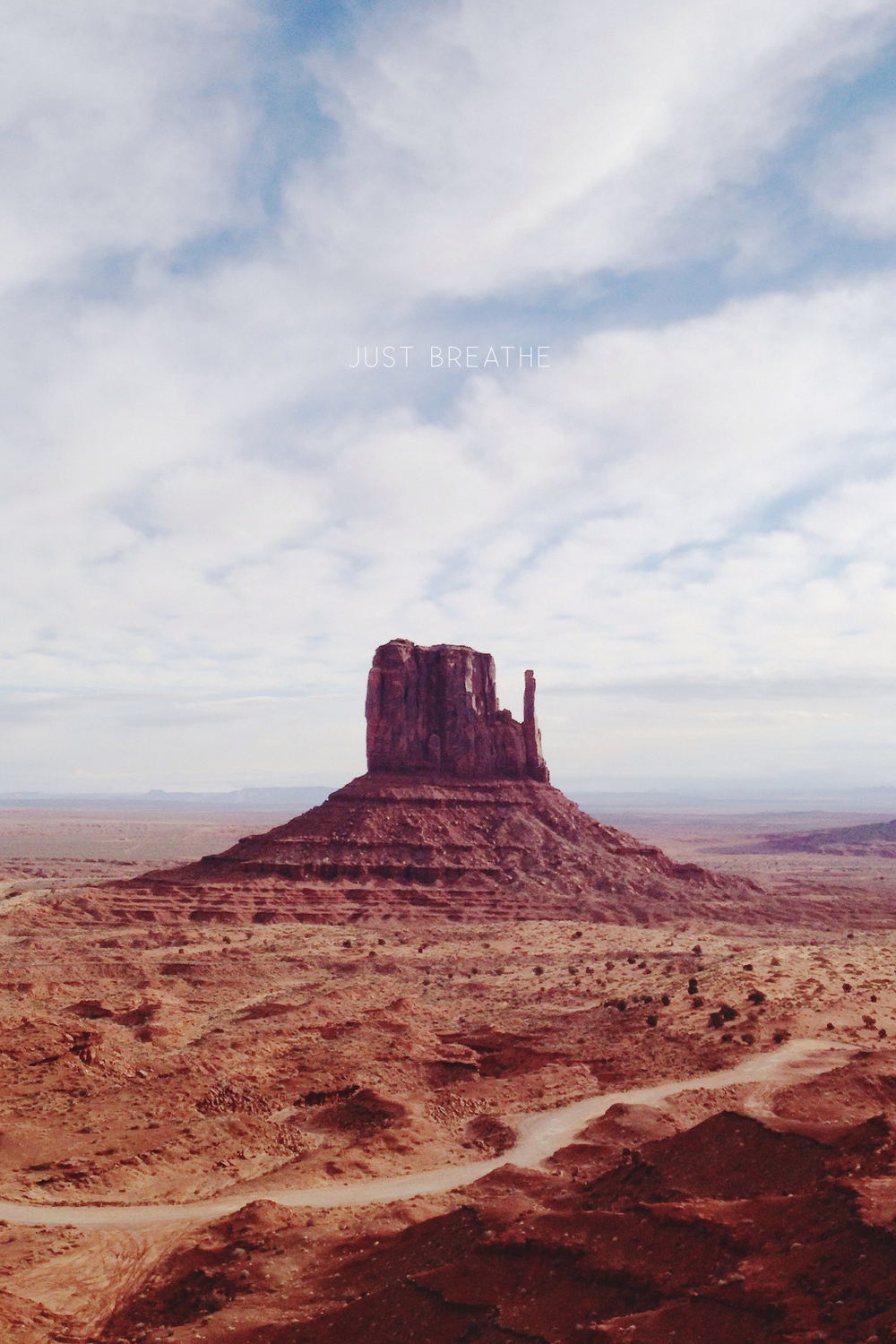 monument valley via kevinrussend on flickr