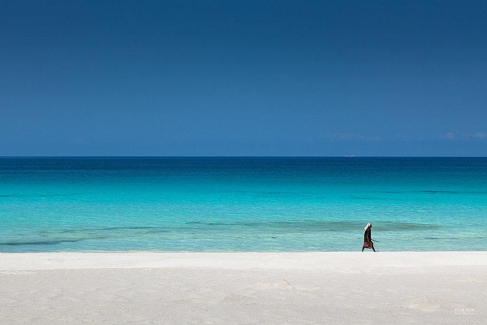 Socotra Island. Gulf of Aden coastline, 2010 © Peter Franc