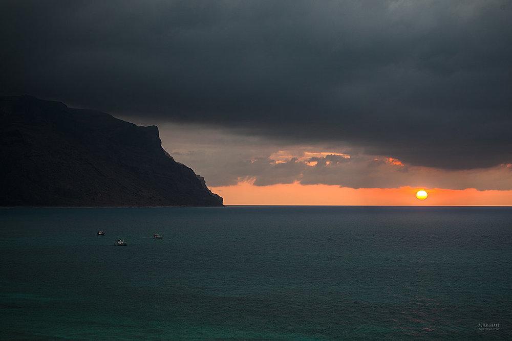 Socotra Island. Qalansiyah, 2010 © Peter Franc