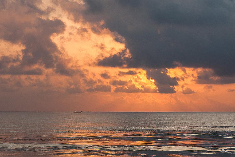 Socotra Island, Southern coastline, 2010, © Peter Franc
