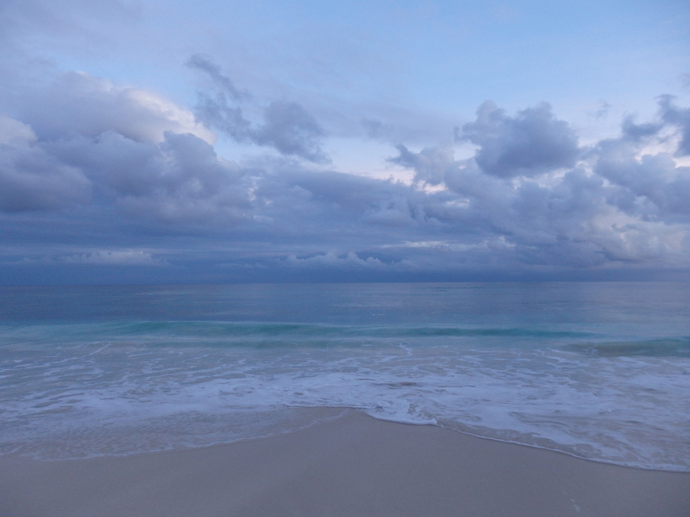 Tulum Seascape // The Weekend Edit