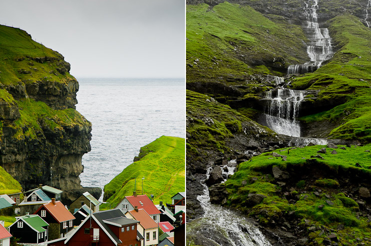 Faroe Islands by Classe Touriste