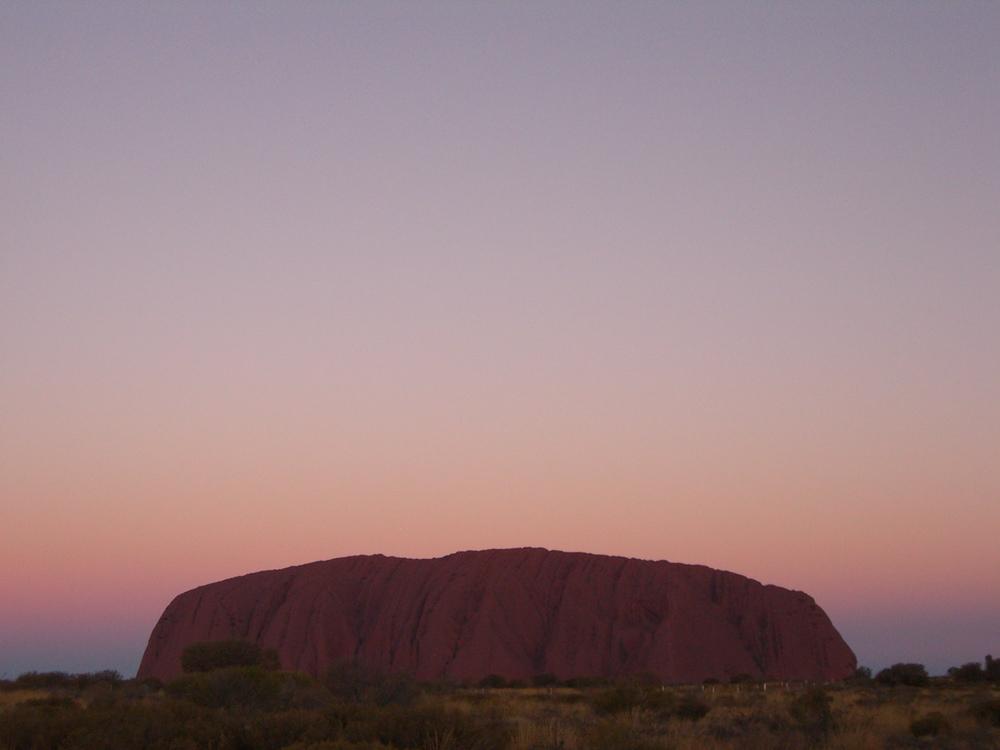 Photo Journal // Uluru & Kata Tjuta, Australia // The Weekend Edit