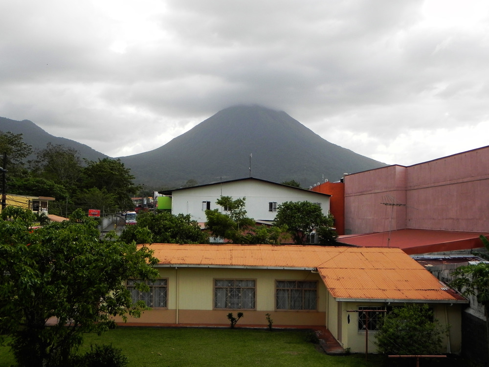 Arenal, Costa Rica ©Ty Govaars