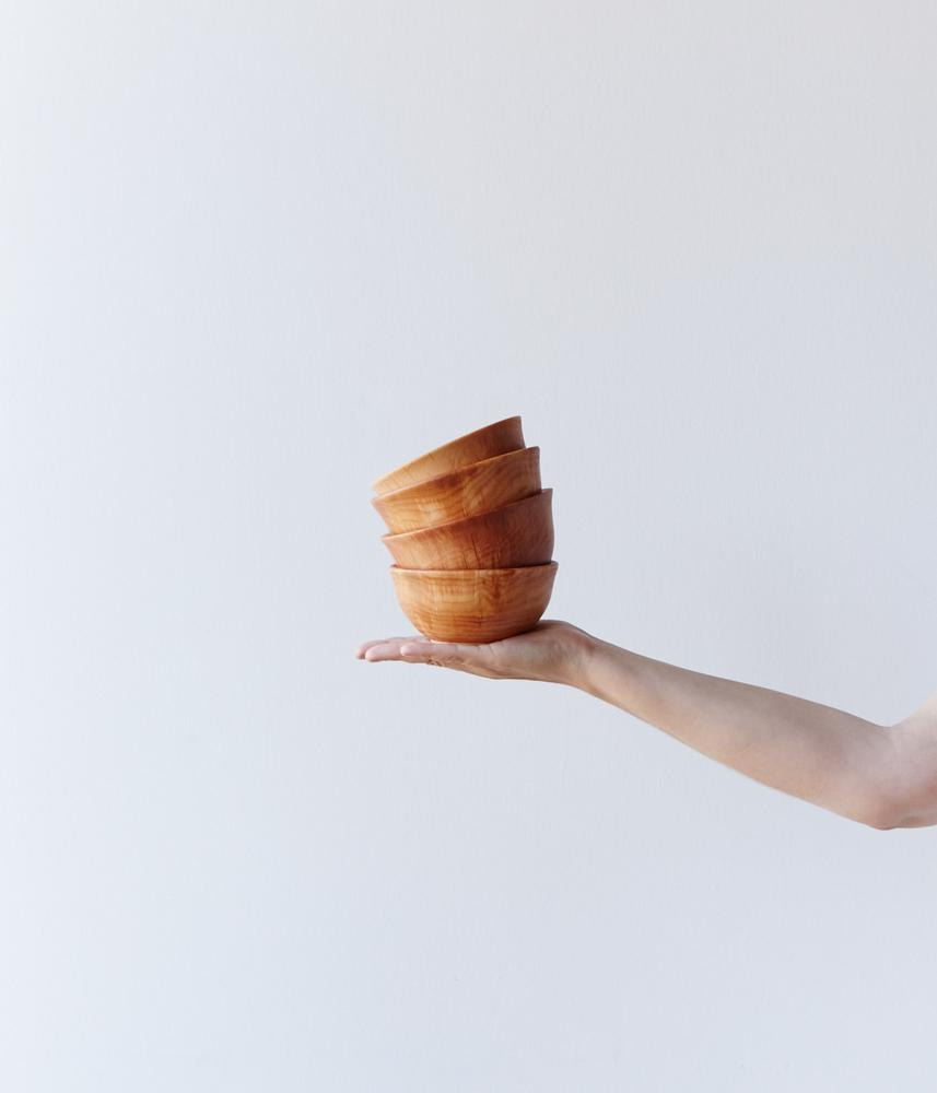 Small Porridge Bowl