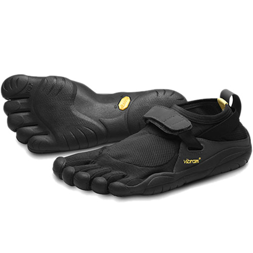 My take on Fivefingers and other barefoot shoes