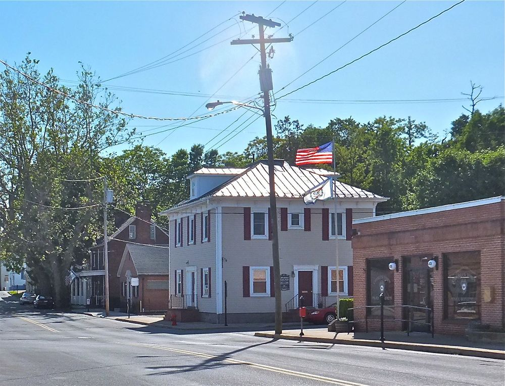 Our Charles Town office provides mediation and legal services to Charles Town, Harpers Ferry