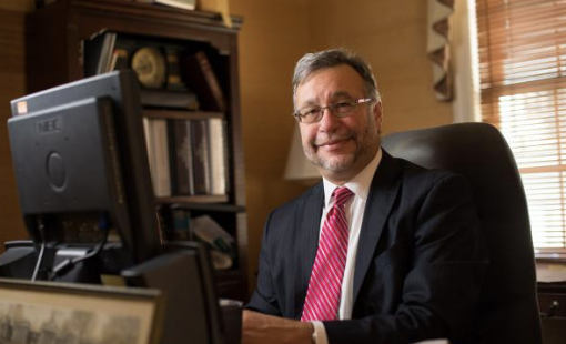 Marshall is a Harrisonburg attorney with experience as a collaborative attorney and a mediator.