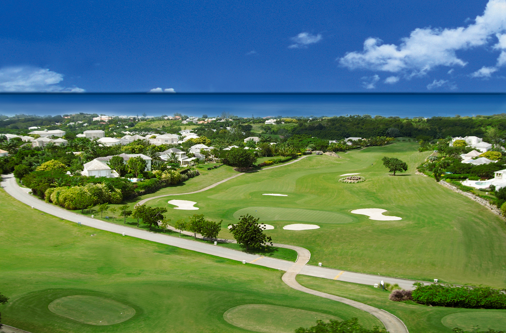 GOLF AT ROYAL WESTMORELAND