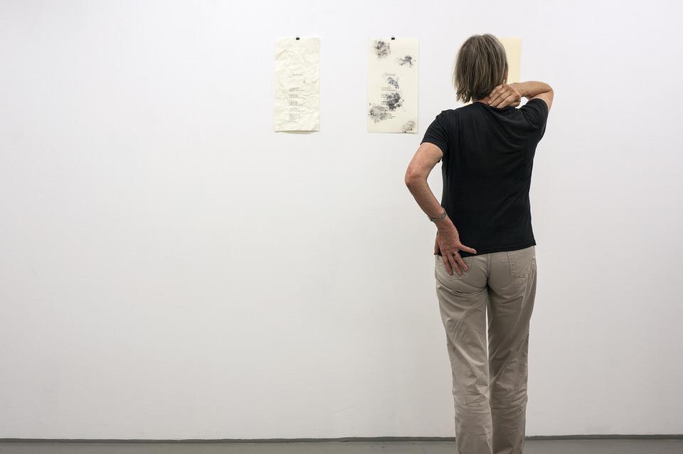 Sehnsüchte - Gedichte von Christine Sohn, Bleisatz. Kunst.werden Essen, 2015