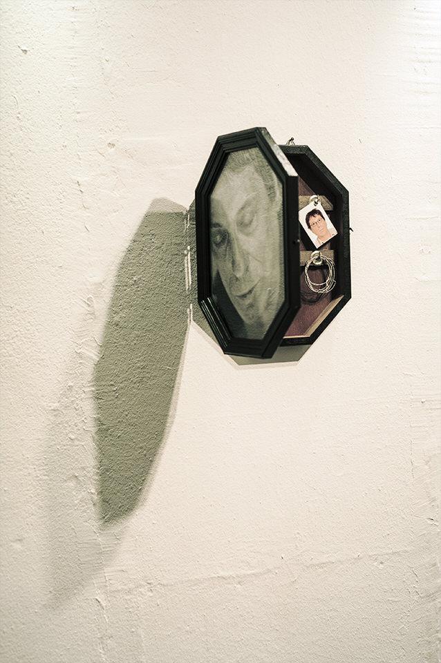outofmymind Galerie Bremen 2014