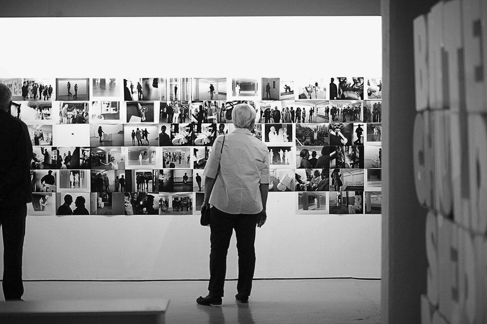 DASCH Projekt - kunst.werden, Essen-Werden 2014/2015