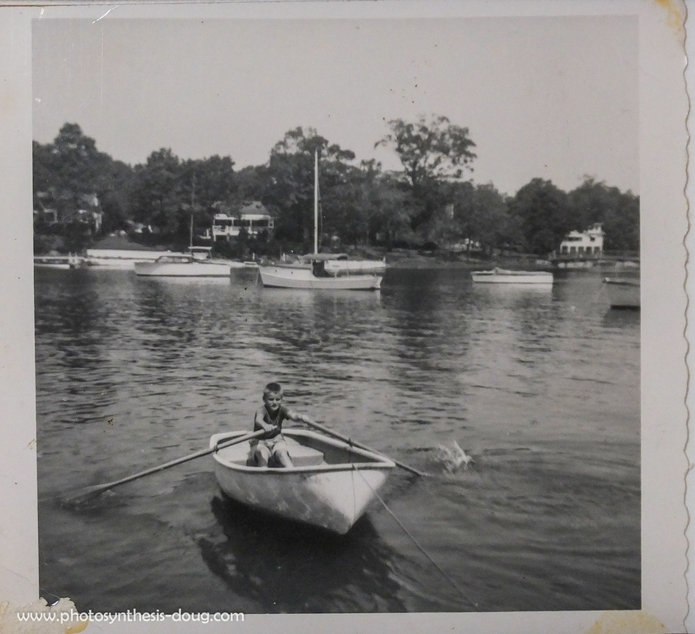 Montauk, Long Island, 1955