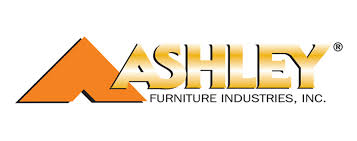 ASHLEY FURNITURE     FEATURING : WIDE ASSORTMENT OF LIVING, DINING, & BEDROOM FURNITURE