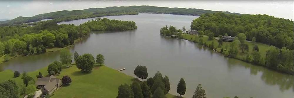 Tennessee Lakefront Real Estate