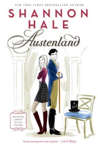 April Book