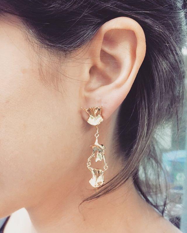 ✨ babes in bel & skar #belandskar #jewelry