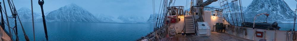 Magdalenafjord