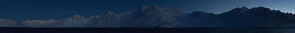 Magdalenafjord 1
