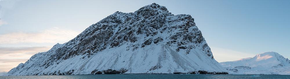 Krossfjord 1