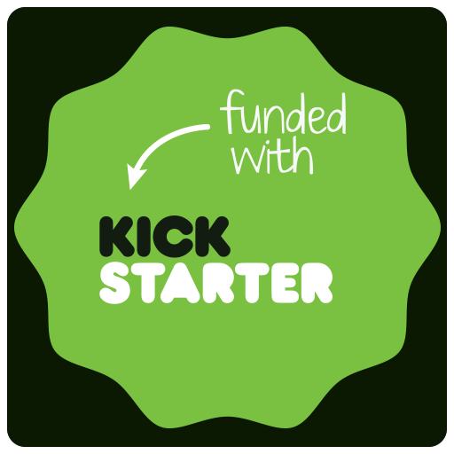 Funded with kickstarter.png