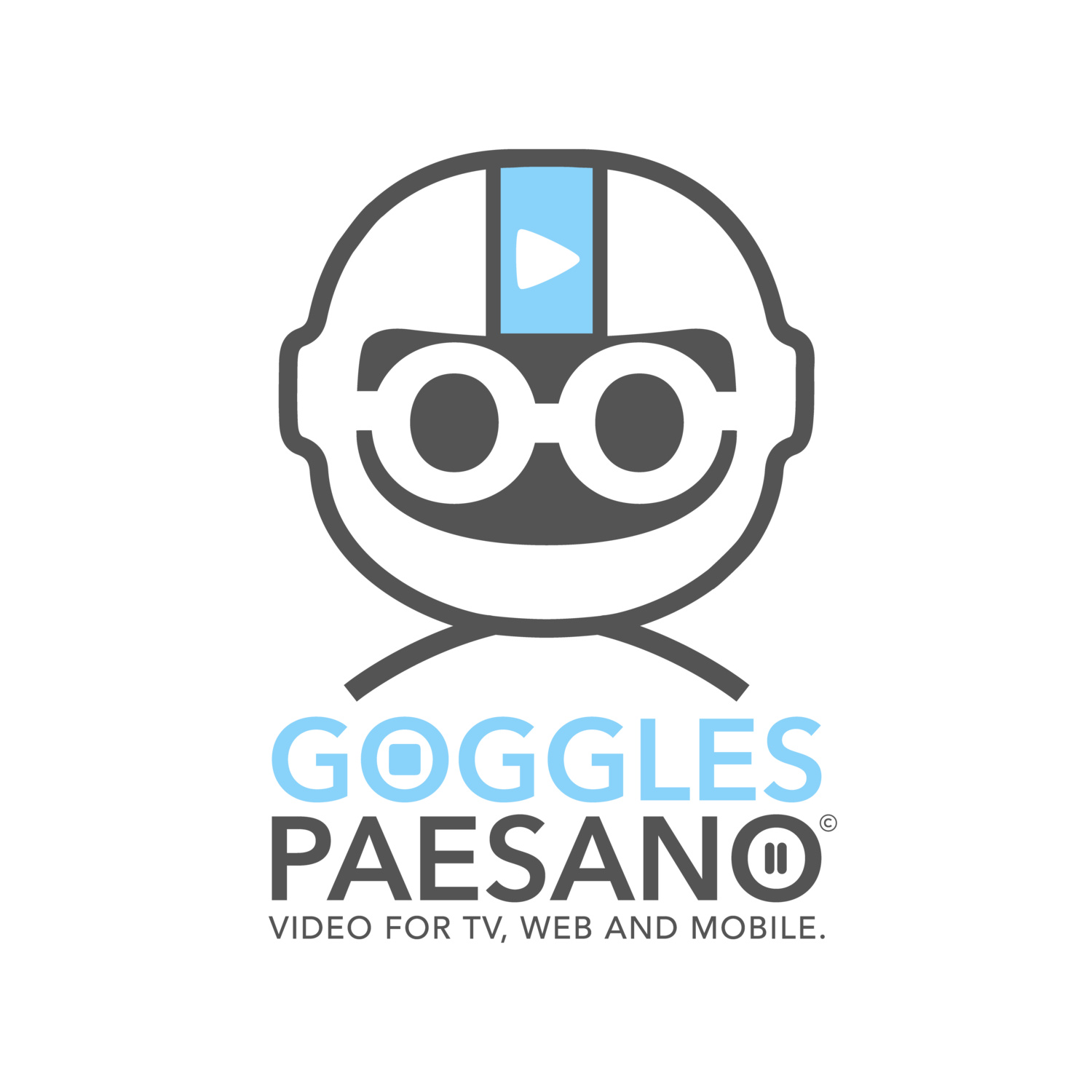 Goggles Paesano Video
