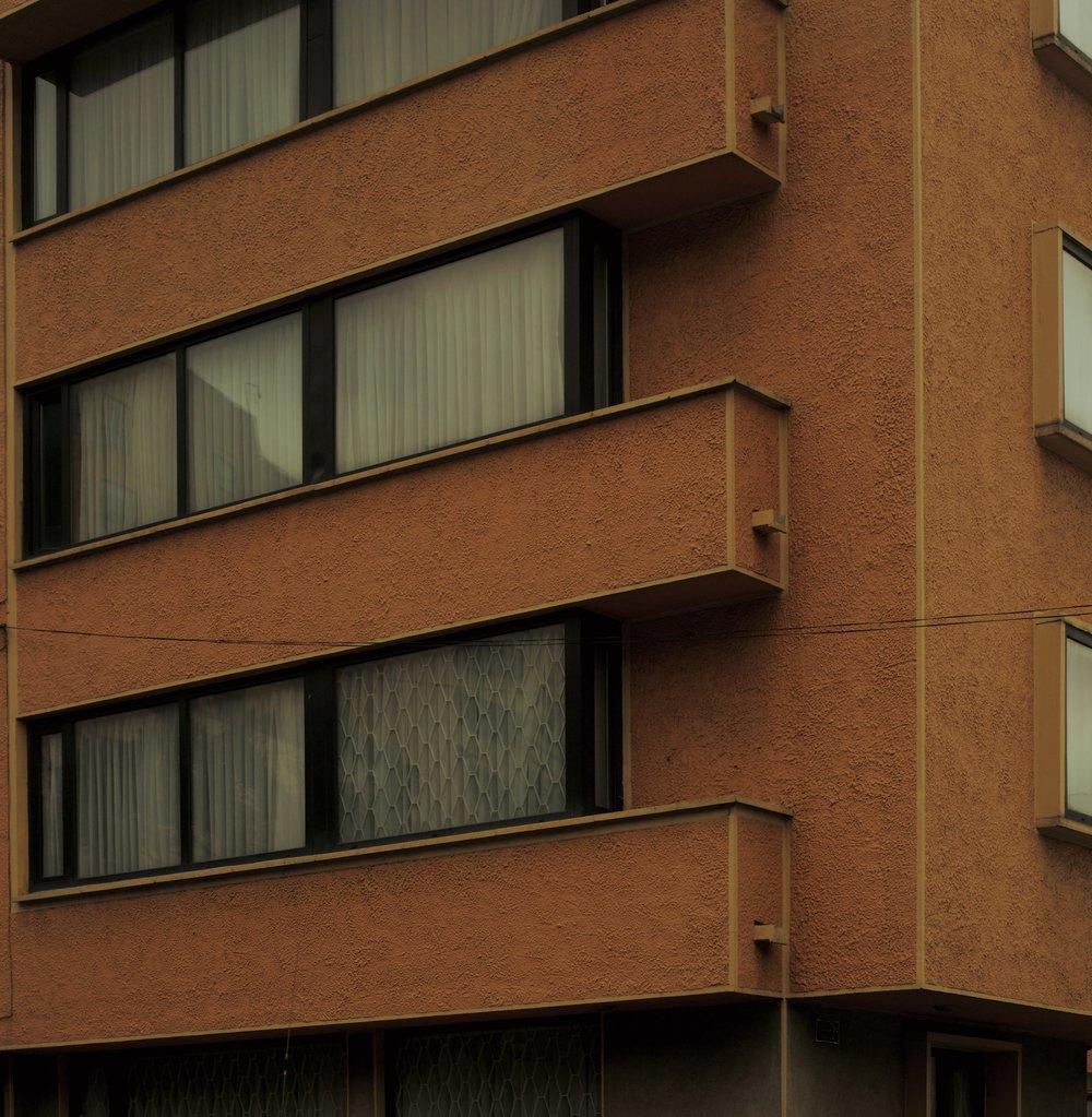 Bogotá, May 2018