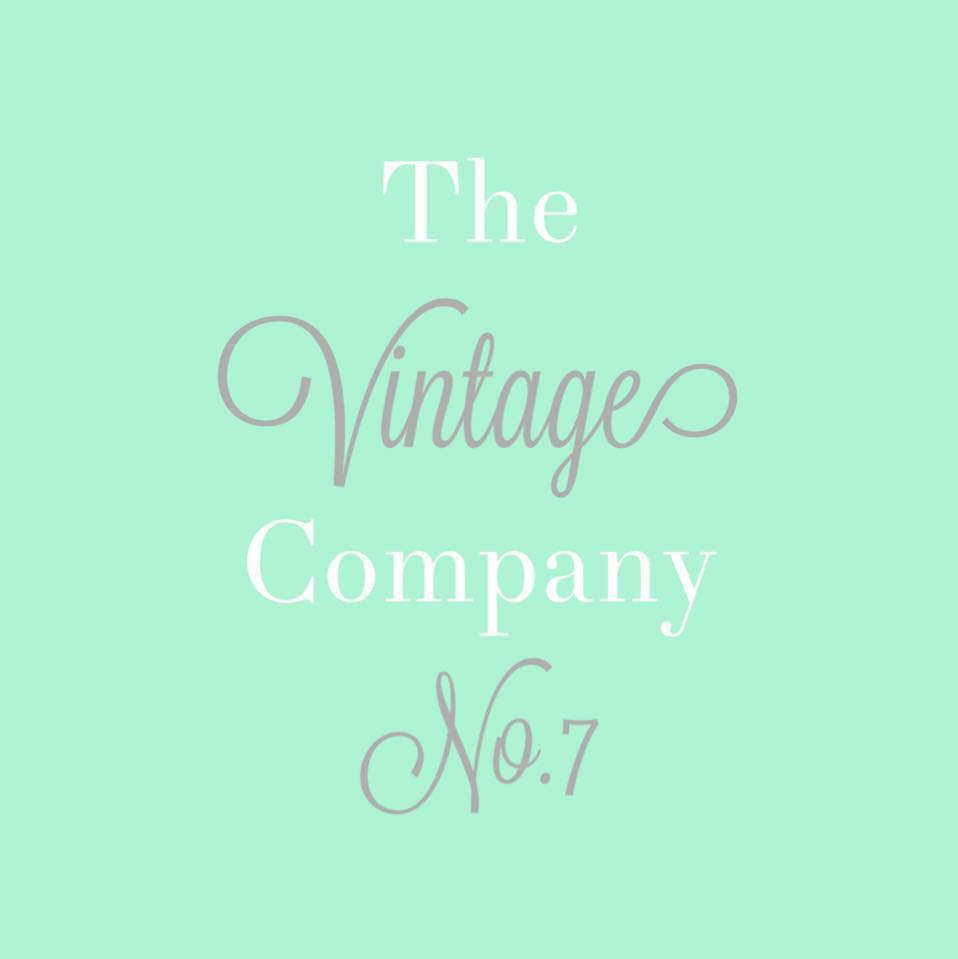 The Vintage Company no. 7