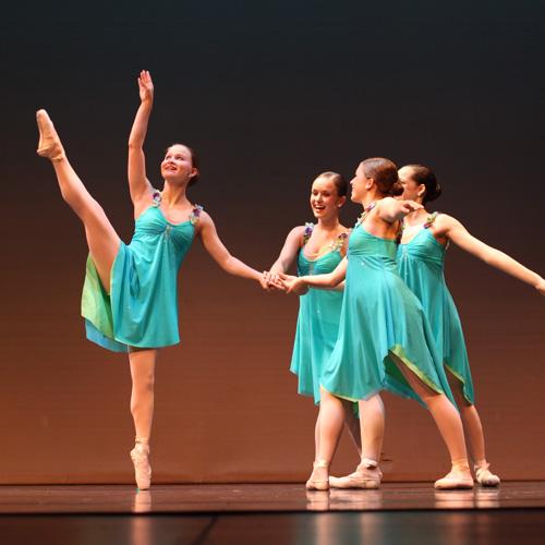 2010 Recital Gallery