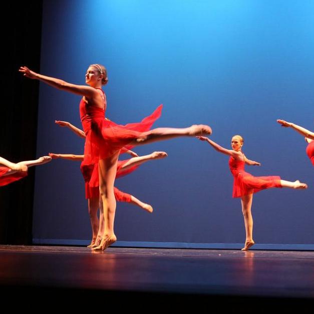 2013 Recital Gallery
