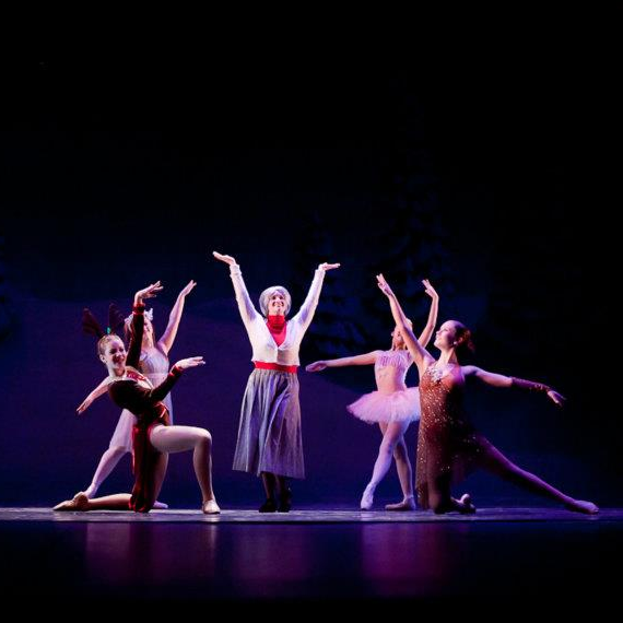 2011 Holiday Show Gallery