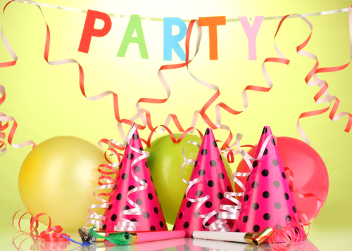 Birthday Parties A Step Above Dance Music Academy